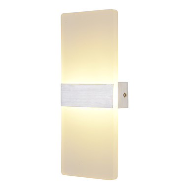 AC 100-240 5 W LED Integrado Moderno/Contemporáneo Otros Característica for LED Mini Estilo Bombilla Incluida,Luz Ambiente Luz de pared