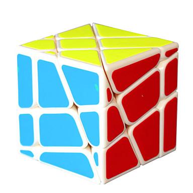 Cubo de rubik YONG JUN Fisher Cube 3*3*3 Cubo velocidad suave Cubos mágicos rompecabezas del cubo Nivel profesional Velocidad Regalo