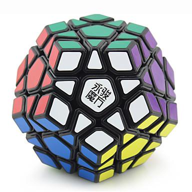 Zauberwürfel YONG JUN Megaminx 5*5*5 Glatte Geschwindigkeits-Würfel Magische Würfel Puzzle-Würfel Profi Level Geschwindigkeit Silvester