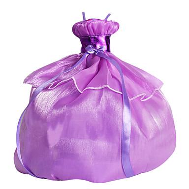 Vêtements de Poupées Robe de mariée Robe de soirée Plastique Fille Cadeau