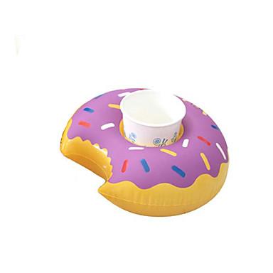 水遊びグッズ プール/ 水あそび系エア玩具 おもちゃ 厚型 サーキュラー PVC 10 小品 ギフト