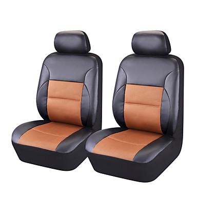 כיסויי למושבים לרכב כיסויים PVC עבור אוניברסלי