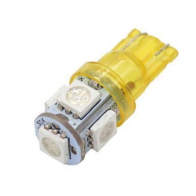 SO.K 4pcs Car Light Bulbs Turn Signal Light For universal