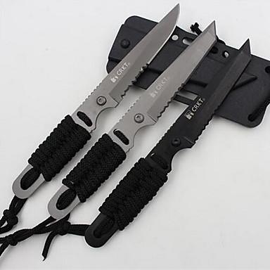 Rustfrit stål--Rustfrit stål kniv