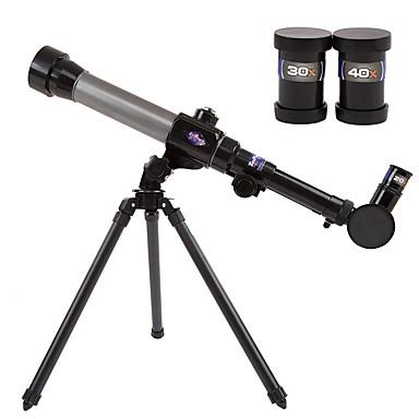 Pedagogisk leke Astronomileker og -modeller Leketøy Teleskop Barne Gave 1pcs