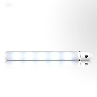 1pc geleid lichaam inductie originaliteit kabinet bedlampje 's nachts het licht