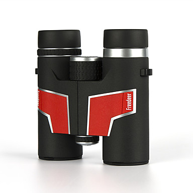 Freedeer 8X32 mm Kikkerter Søgekikkert Håndholdt Beskyttet mod tåge Bæretaske Tagprisme VidvinkelGenerelt Brug Jagt Fuglekiggeri