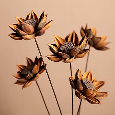 1 1 Afdeling Others Others Gulvblomst Kunstige blomster 21.65inch/55cm-33.46inch/85cm