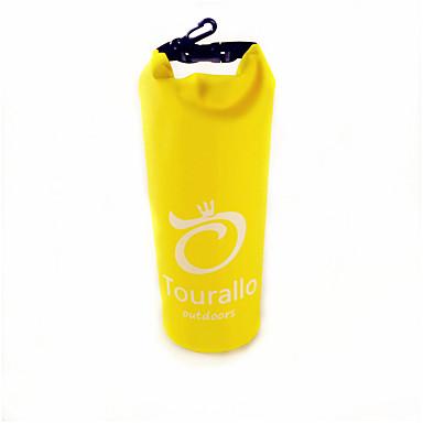 Snorkelpakker Tørrposer Vanntett pung Unisex Vanntett Kamera Tasker Mobiltelefon Dykking og snorkling Svømming SurfingRød Gul Blå