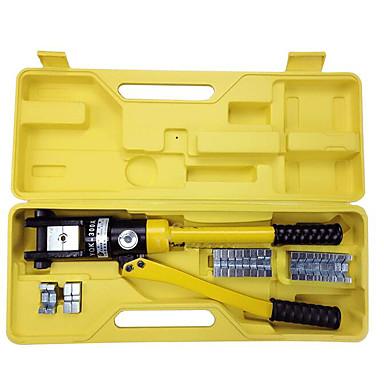 gama de cravamento 16-24010 YQK-240 ferramenta de compressão hidráulica dun