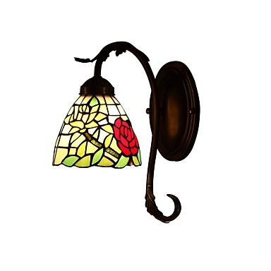 nam voor tiffany wandlamp met 1 licht