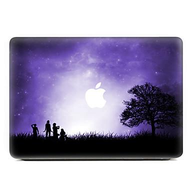 1 Pça. Proteção Autocolante para MacBook Pro 15'' with Retina MacBook Pro 15 '' MacBook Pro 13'' with Retina MacBook Pro 13'' MacBook Air