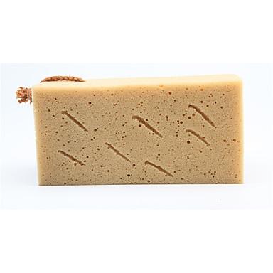 koraal cache spons, schoon honingraat, car wash spons, auto wassen levert gereedschap
