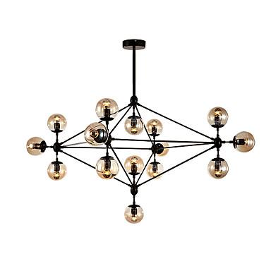 UMEI™ Sputnik Kronleuchter Raumbeleuchtung - Abblendbar, LED, 110-120V / 220-240V Glühbirne nicht inklusive / 15-20㎡ / E26 / E27