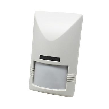 tycocam ts380 muur gemonteerde dual PIR-detector hoge gevoeligheid dual PIR