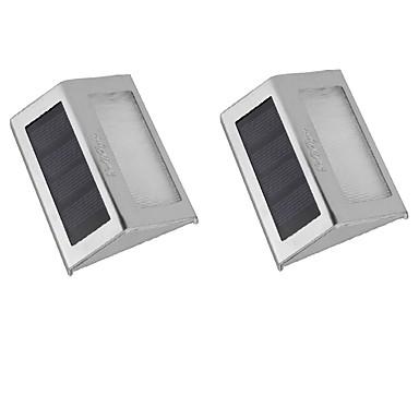 YouOKLight LED-projektører Dekorativ Varm hvid / Kold hvid <5 V Entré / trapper / Udendørsbelysning LED Perler