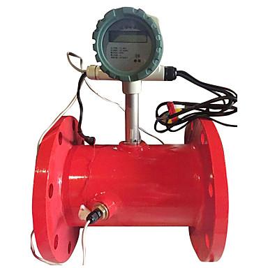 ultrasone flowmeter stromingsschakelaar
