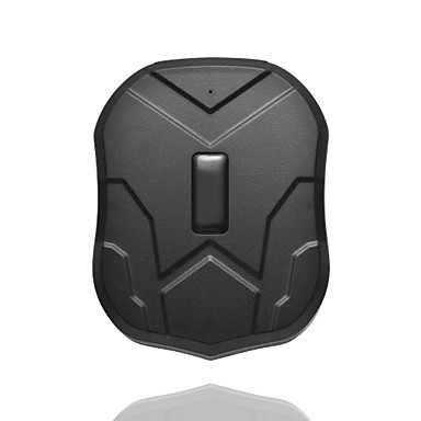 lekemi Na AUTO Tworzywo ABS Pozycjonowanie GPS, Anti-lost Kolarstwo