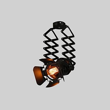 Retro Traditionell-Klassisch Spot-Licht Für Wohnzimmer Schlafzimmer Badezimmer Küche Esszimmer Studierzimmer/Büro Kinderzimmer Spielraum