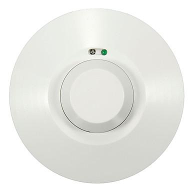 mikroaaltouuni 360 asteen tutkatunnistin valokytkin kattovalaisin käyttöaste runko liikeilmaisin (ac200-240v)
