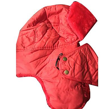 Koreahue Pelshat Ski Hat Dame Herre Unisex Hold Varm Snowboard Bomuld Klassisk Ski Campering & Vandring Alpin Snowboarding Snesport Vinter