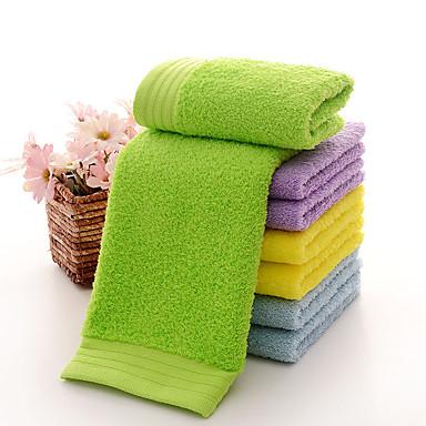 Hånd håndklæde,Solid Høj kvalitet 100% Bomuld Håndklæde