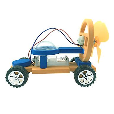 מכוניות צעצוע צעצועי מדע וגילויים מכונית מרוץ צעצועים חתול חשמלי חתיכות