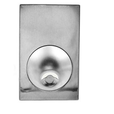 Flaskeåbner Rustfrit Stål,21*13*1 cm (8.27*5.12*0.39 inch) Vin Tilbehør