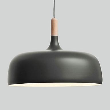 Luzes Pingente Luz Descendente - Designers, 110-120V / 220-240V Lâmpada Incluída / 10-15㎡ / E26 / E27