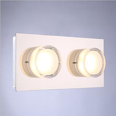 AC 110-120 AC 220-240 5W Integrert LED Moderne / Nutidig Traditionel / Klassisk galvanisert Trekk for Mini Stil,Atmosfærelys Vegglampe