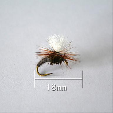 1 Stück Angelköder Harte Fischköder g / Unze, 18 mm / <1
