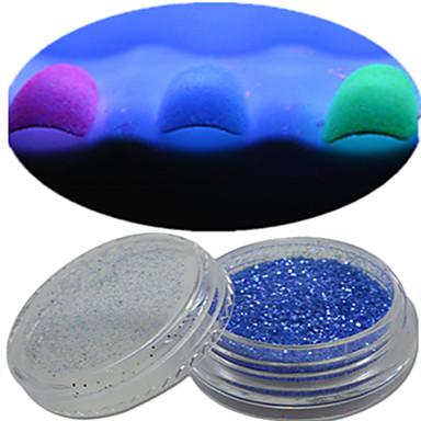 Nail Jewelry / Glitter & Powder / Other Decorations-Muuta-Häät2.6*2.6cm-1 bottle