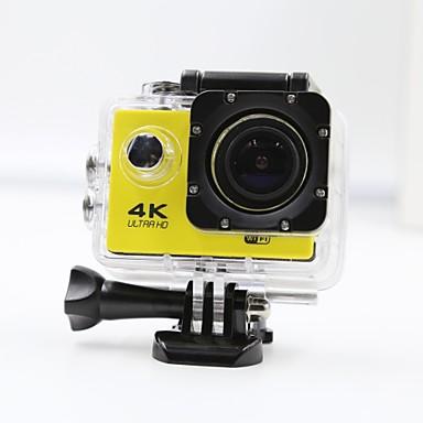 SJ7000/H9K Akciókamera / Sport kamera 12 megapixeles 2592 x 1944 3264 x 2448 2048 x 1536 3648 x 2736 1920 x 1080 640 x 480 Wifi Vízálló 4K