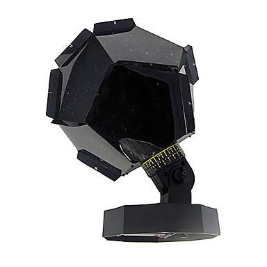 1 Stück Sky Projektor Nachtlicht Dekorativ LED