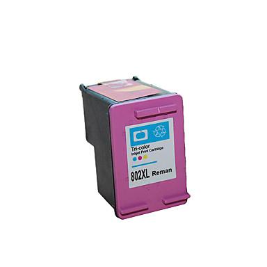 HP1050 hp802 cartucho de impressora 1010