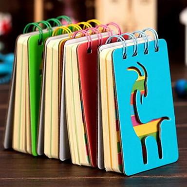 Kreative Notesbøger