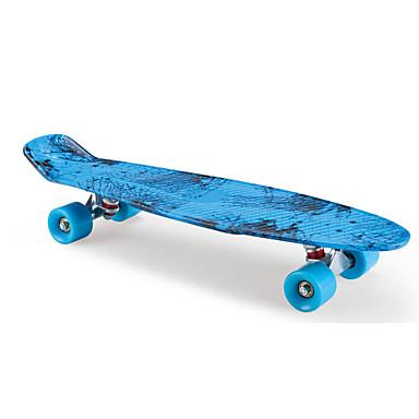 PP (Polipropileno) Crianças Adulto Skates completos 27 Inch