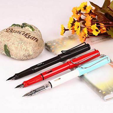 Pen Pen Vulpennen Pen Vat Zwart Inktkleuren For Schoolspullen Kantoor artikelen Pakje