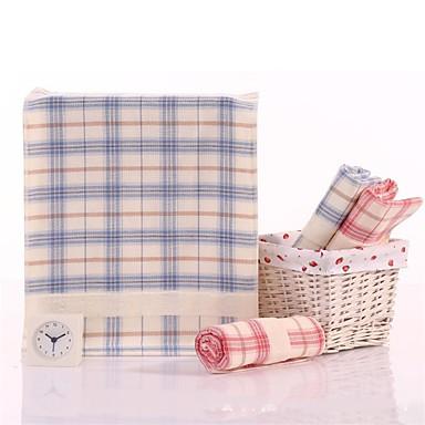 1pc fuld bomuld håndklæde 13