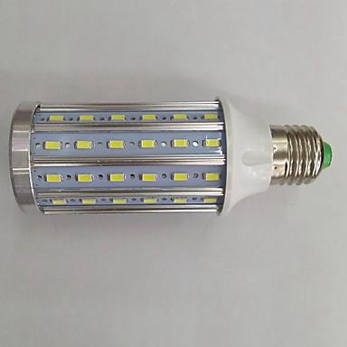E14 E26/E27 LED-kolbepærer T 72 SMD 5730 1350LM lm Varm hvid Kold hvid Dekorativ Vekselstrøm 85-265 V 1 stk.