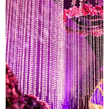 Wedding Anniversary Birthday Graduation Engagement Prom Baby Shower Valentine's Day Thanksgiving New Year Acrylic Eco-friendly
