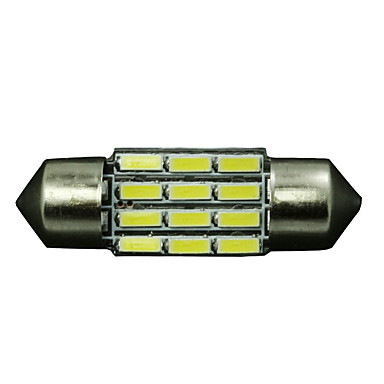 SO.K T11 Light Bulbs 3 W 200 lm LED Interior Lights