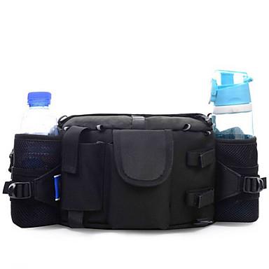 6L Belt Pouch / Fietsen Backpack / Draagriemen en schoudertassen Kamperen&Wandelen / Skiën / Jagen VochtBestendig / waterdicht /