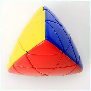 Rubik's Cube shenshou Pyraminx Alienígeno Mastermorphix 3*3*3 Cubo Macio de Velocidade Cubos Mágicos Cubo Mágico Nível Profissional