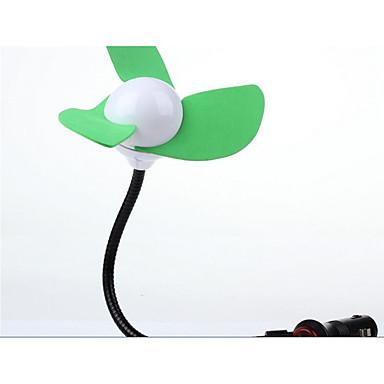 bil fan 12v ultra stille elektrisk ventilator lydløs dc fan bil elektronisk ventilator