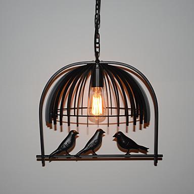 Landhaus Stil LED Pendelleuchten Raumbeleuchtung Für Wohnzimmer Schlafzimmer Küche Esszimmer Studierzimmer/Büro Kinderzimmer Spielraum