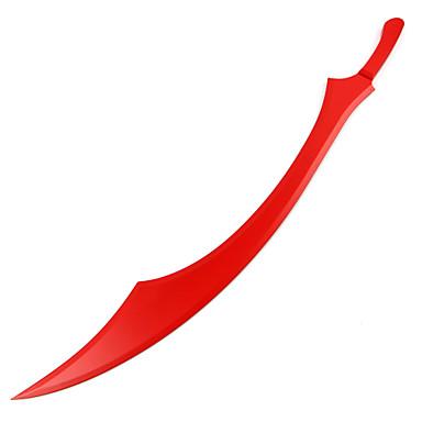 Waffen / Schwert Inspiriert von Jenseits der Grenze Cosplay Anime Cosplay Accessoires Schwert / Waffen Holz Herrn Halloween Kostüme