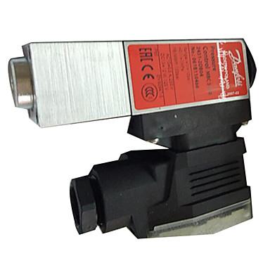 bryter strømforsyningen fysisk måleinstrumenter metall materiale svart farge
