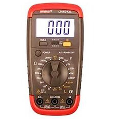 mini test nummer håndholdt typen et multimeter
