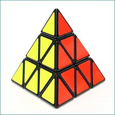 Rubik's Cube 3*3*3 Cubo Macio de Velocidade Cubos mágicos Cubo Mágico Nível Profissional Velocidade Manual do Usuário Incluído ABS Natal